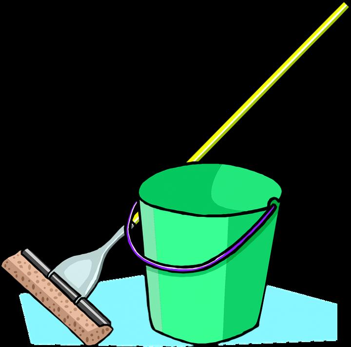 Professionele schoonmaakmiddelen